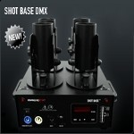 Shot Base DMX