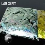 Laser Confetti